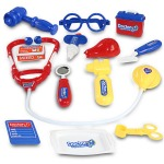 Creative-toy-Tools-doctor-box-children-doctor-playset-child-toy-13pcs-set