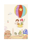 travel_theme_vector_fantasy_children_drawings_1